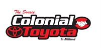 Colonial Toyota | Toyota Dealer Milford CT Colonial Toyota