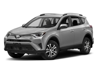 2018 Toyota RAV4 LE SUV All-wheel Drive | Toyota of Stamford