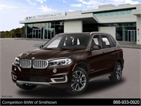 Competition BMW of Smithtown | New 2018 BMW X5