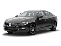 2016 VOLVO S60 INSCRIPTION SEDAN T5 INSCRIPTION